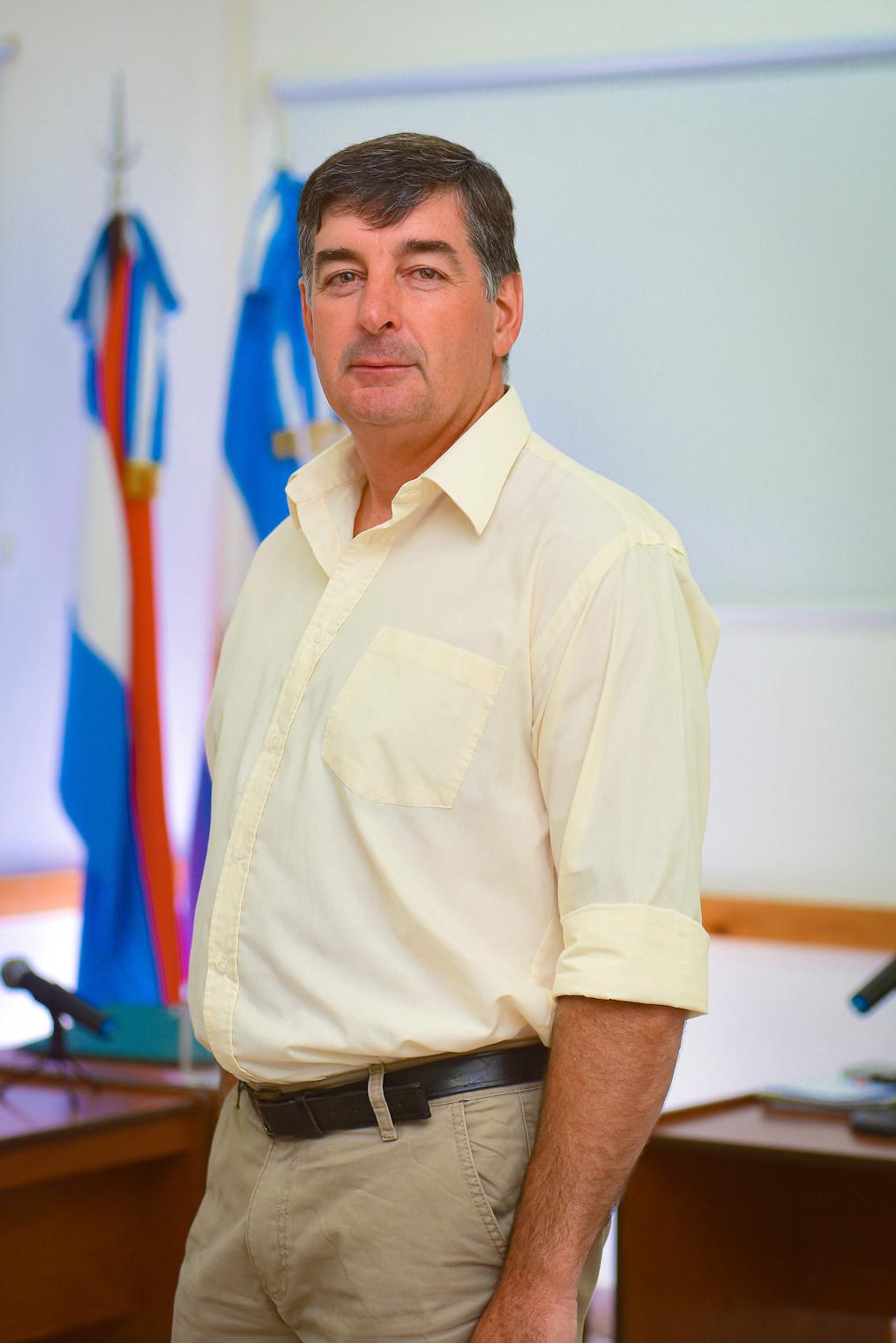 Andrés Bel