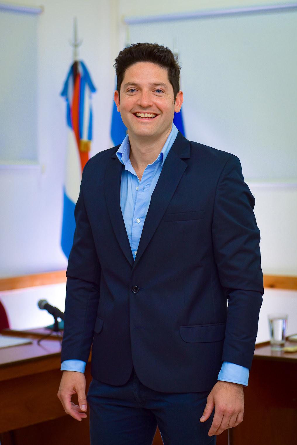 Axel Ilchischen
