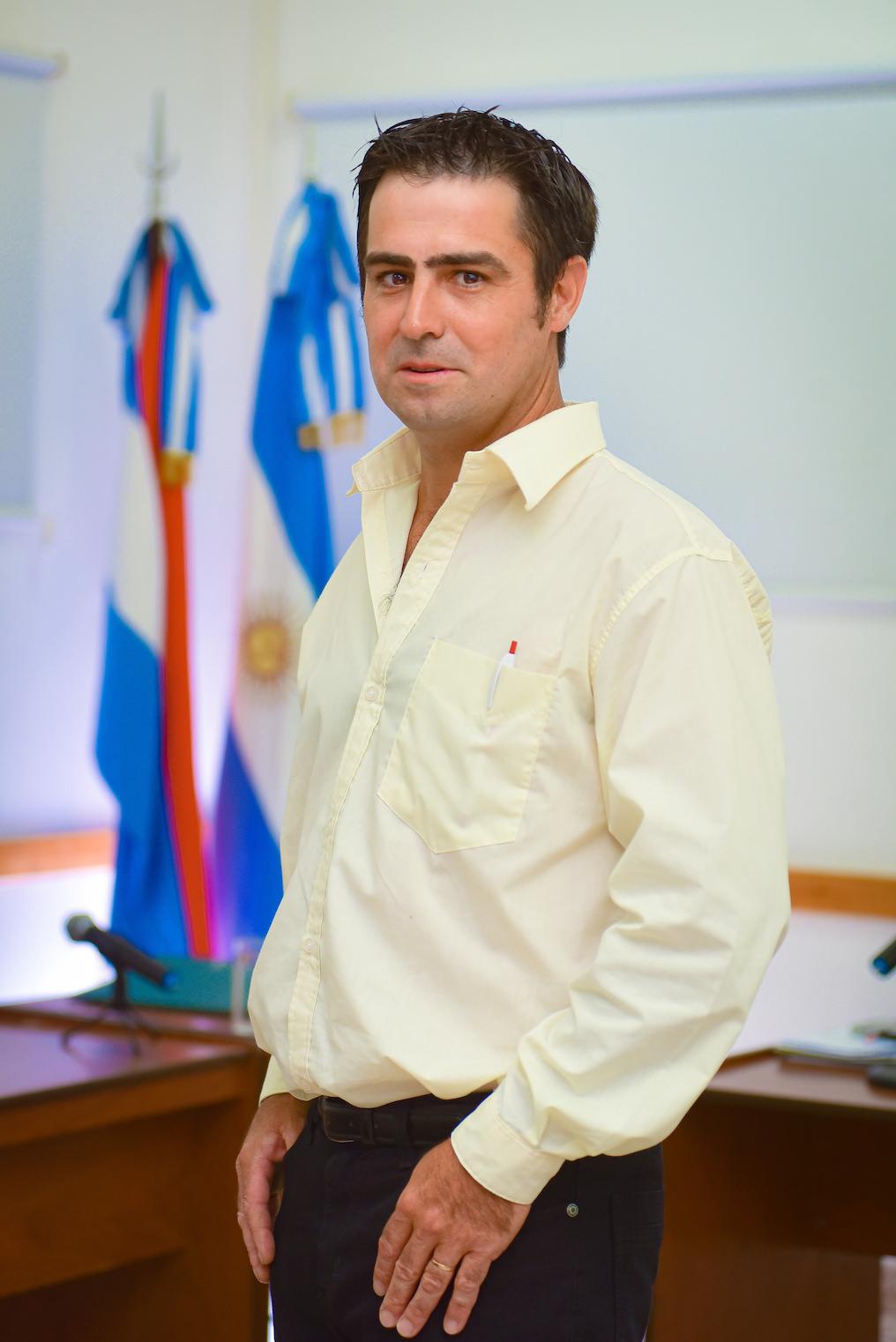 José Martín Daniel