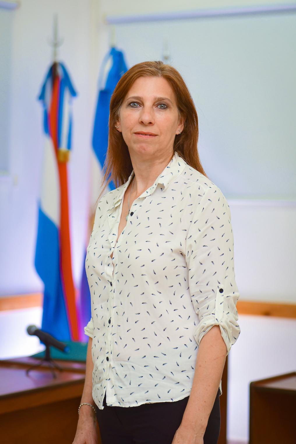 María Rosa Rougier