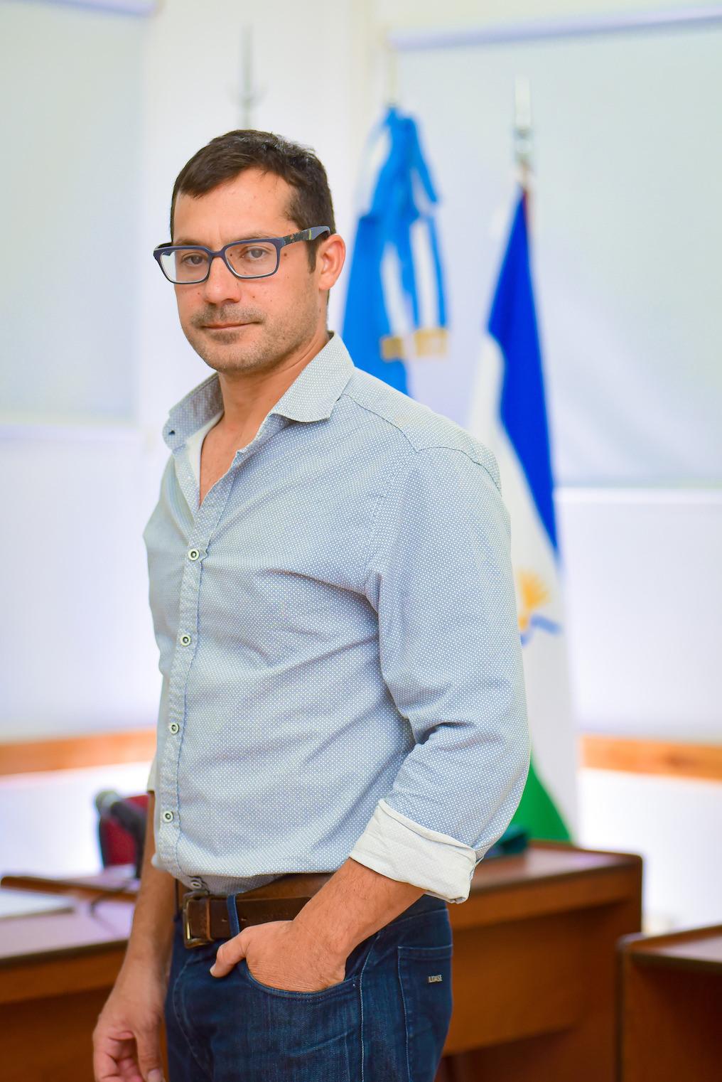 Mauricio Nicolás Ganón