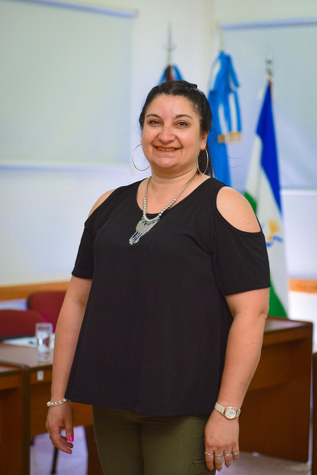 Silvina Medina
