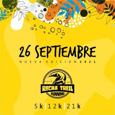 Rocha Trail Running: preparan para septiembre la segunda edición de la carrera de aventura